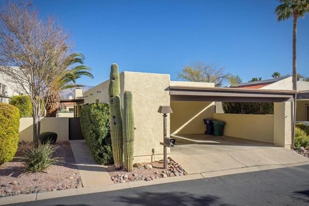 7333 E Cascada Circle, Tucson, AZ - USA (photo 1)