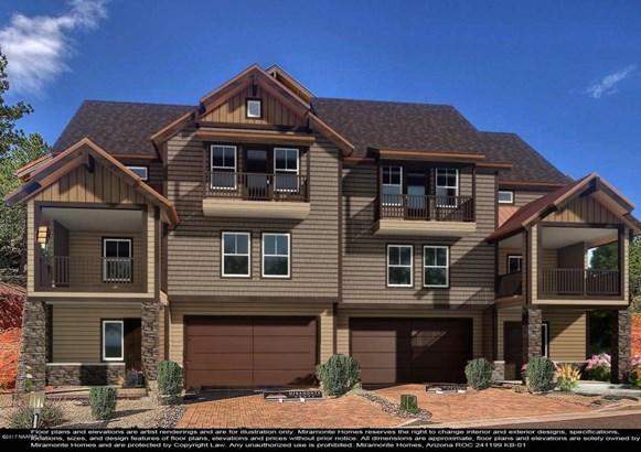 431 N Moriah Drive - Unit 30, Flagstaff, AZ - USA (photo 1)