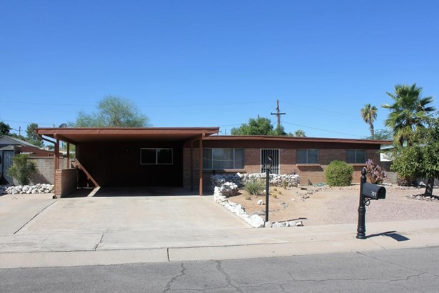 707 N Evelyn Avenue, Tucson, AZ - USA (photo 1)