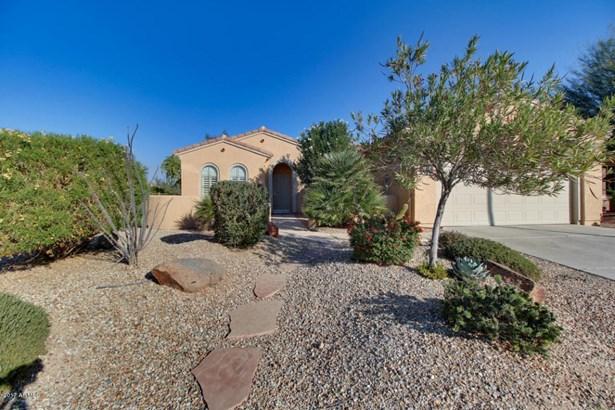 21002 N Circle Drive Cliffs, Surprise, AZ - USA (photo 1)