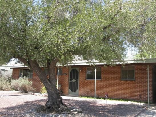4309 N Stanley Place, Tucson, AZ - USA (photo 1)