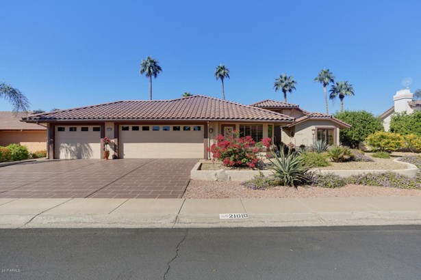 21010 N Desert Sands Dr, Sun City West, AZ - USA (photo 1)