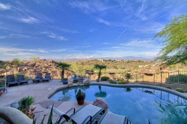 14833 E Shadow Drive Canyon, Fountain Hills, AZ - USA (photo 1)
