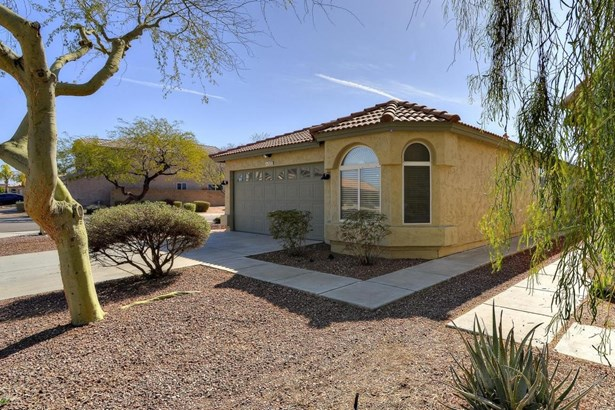 3223 E Kristal Way, Phoenix, AZ - USA (photo 1)