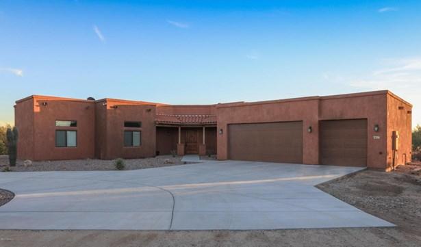 5827 W Turkey Lane, Tucson, AZ - USA (photo 1)