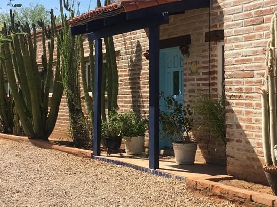1610 W Sage Street, Tucson, AZ - USA (photo 1)