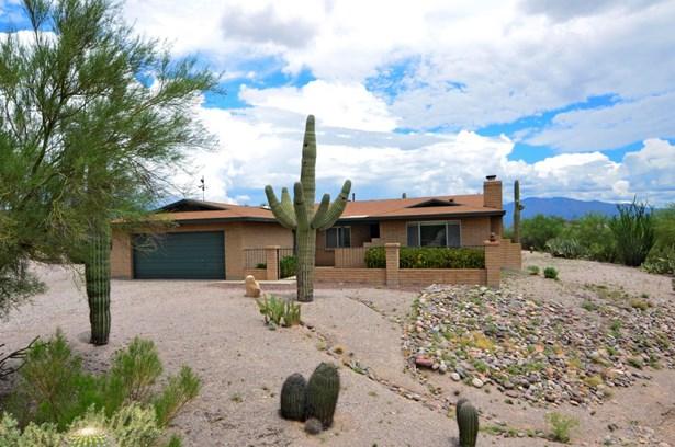 4560 N Tortolita Road, Tucson, AZ - USA (photo 1)