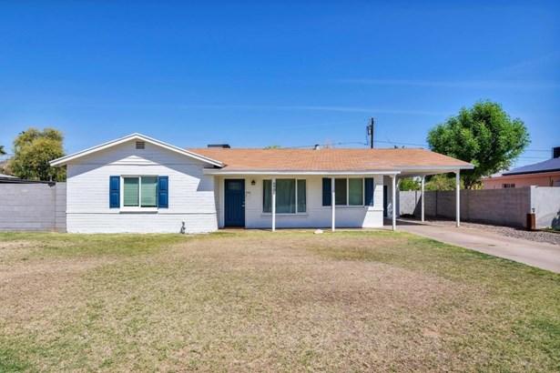 6908 E Osborn Rd, Scottsdale, AZ - USA (photo 1)