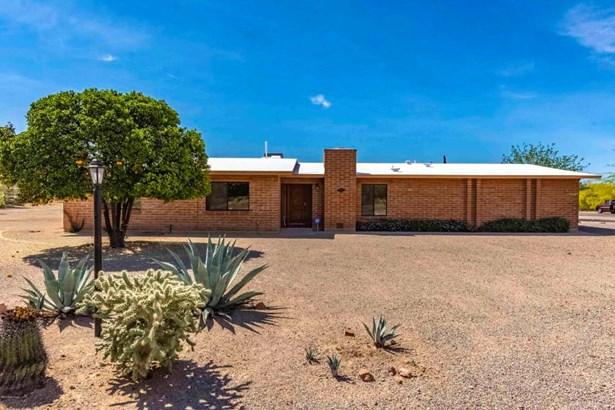 4105 S Avenida Don Porfirio, Tucson, AZ - USA (photo 1)