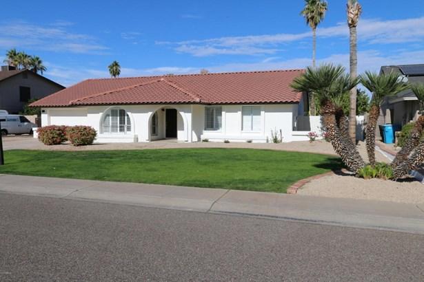 4716 E Sandra Ter, Phoenix, AZ - USA (photo 1)