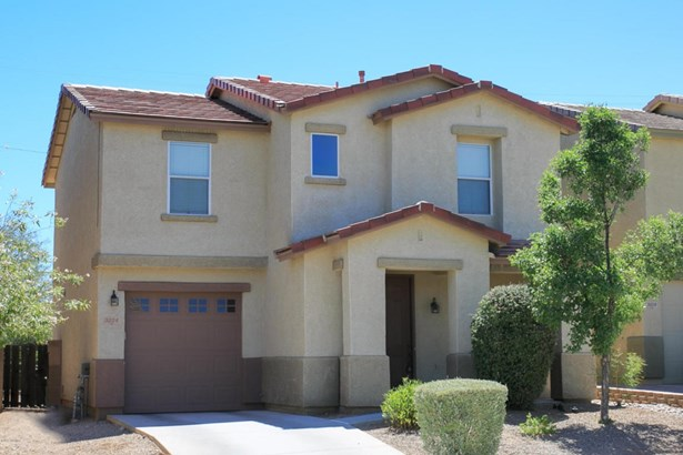 3224 N Rambling Creek Place, Tucson, AZ - USA (photo 1)