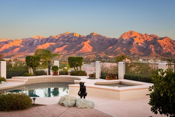 10790 N Summer Moon Place, Oro Valley, AZ - USA (photo 1)