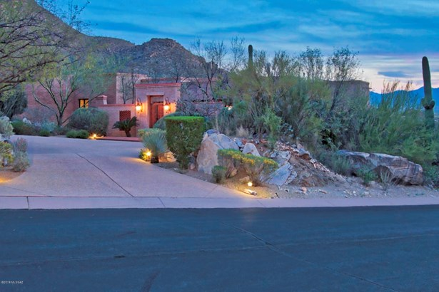 4519 W Cush Canyon Loop, Marana, AZ - USA (photo 1)
