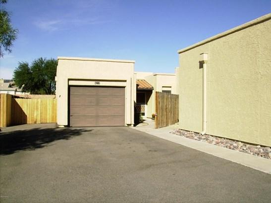 4212 W Pyracantha Drive, Tucson, AZ - USA (photo 1)