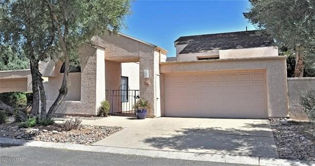 3170 N Tamarisk Lane, Tucson, AZ - USA (photo 1)