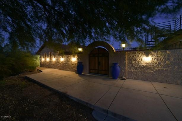 620 N Lazy J Way, Tucson, AZ - USA (photo 1)
