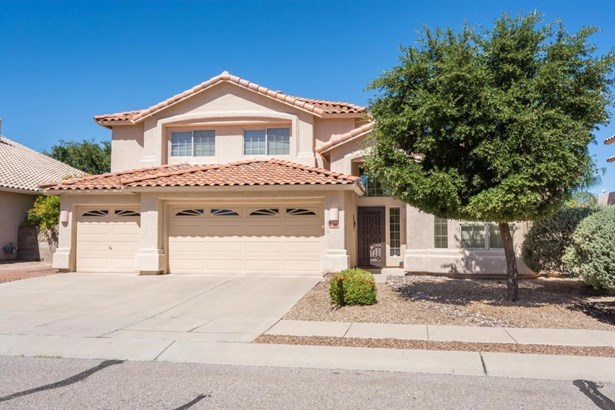 9755 E Mcandrew Court, Tucson, AZ - USA (photo 1)