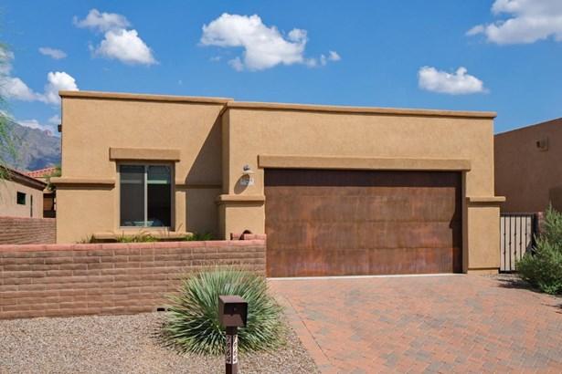 7964 N Placita Del Chango, Tucson, AZ - USA (photo 1)