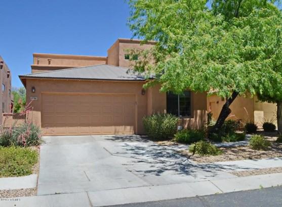 7761 E Purple Desert Ps, Tucson, AZ - USA (photo 1)
