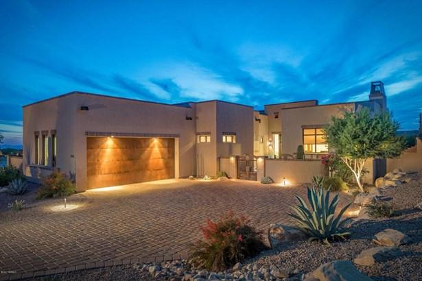 6342 W Sunlit Bridge Place, Marana, AZ - USA (photo 1)