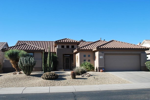 17852 N Bridle Ln, Surprise, AZ - USA (photo 1)