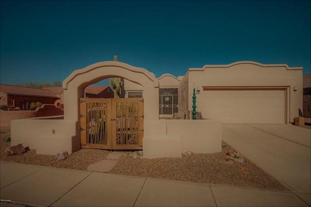 3470 S Abrego Drive, Green Valley, AZ - USA (photo 1)