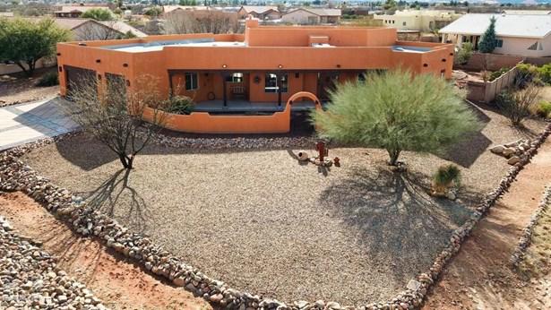 4224 S Bottle Brush Lane, Sierra Vista, AZ - USA (photo 1)