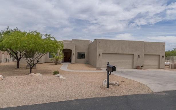9091 S Halana Lane, Vail, AZ - USA (photo 1)
