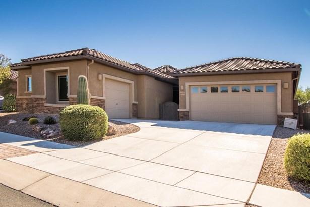 13918 E Poelstra Street, Vail, AZ - USA (photo 1)