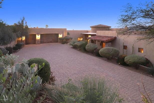 9800 N La Reserve Drive, Oro Valley, AZ - USA (photo 1)