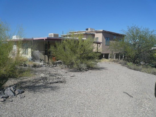 2436 W 36th Street, Tucson, AZ - USA (photo 1)