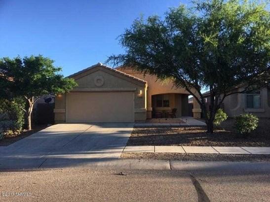 6660 W Quailwood Way, Tucson, AZ - USA (photo 1)