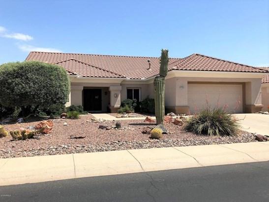 13722 W Caballero Dr, Sun City West, AZ - USA (photo 1)