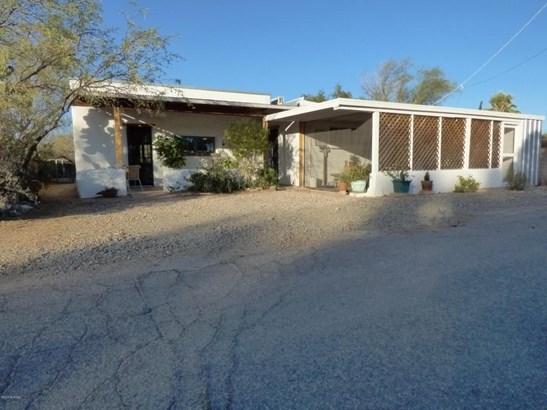 5143 E Adams Street, Tucson, AZ - USA (photo 1)