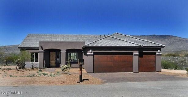 14425 E Willow Goldfinch Court - Unit Lot 20, Vail, AZ - USA (photo 1)