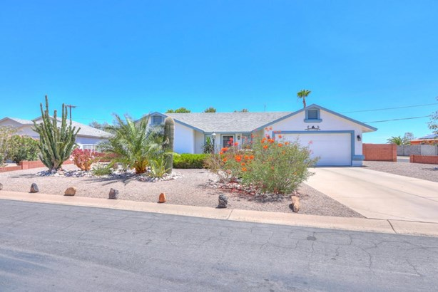 9163 W Santa Cruz Blvd, Arizona City, AZ - USA (photo 1)