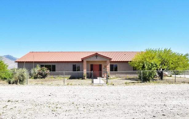 3306 W Monte Vista Trail, Benson, AZ - USA (photo 1)