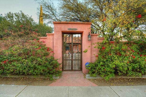 1941 E Lee Street, Tucson, AZ - USA (photo 1)