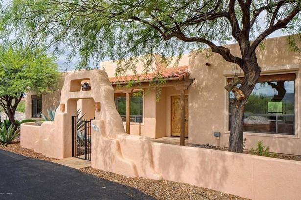 11460 E Placita Rancho Grande, Tucson, AZ - USA (photo 1)