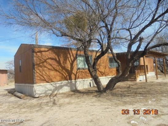 1483 N Cemetary Road, Benson, AZ - USA (photo 1)