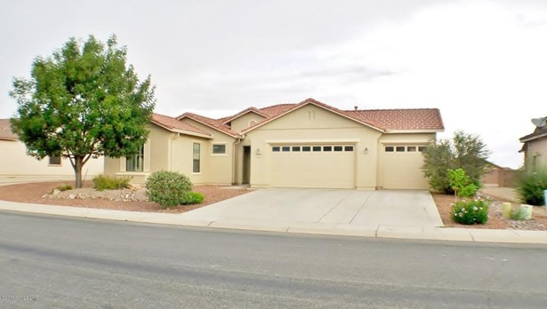 1621  Laguna Nigel Drive, Sierra Vista, AZ - USA (photo 1)