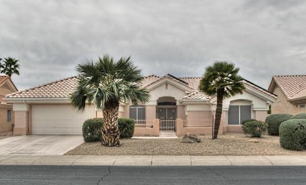 13765 W Pecos Ln, Sun City West, AZ - USA (photo 1)