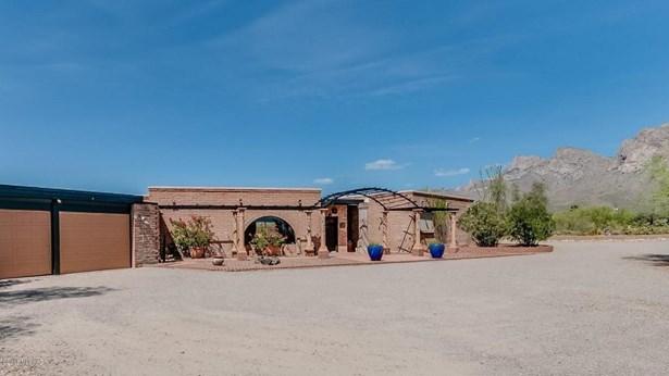 800 W Linda Vista Boulevard, Tucson, AZ - USA (photo 1)