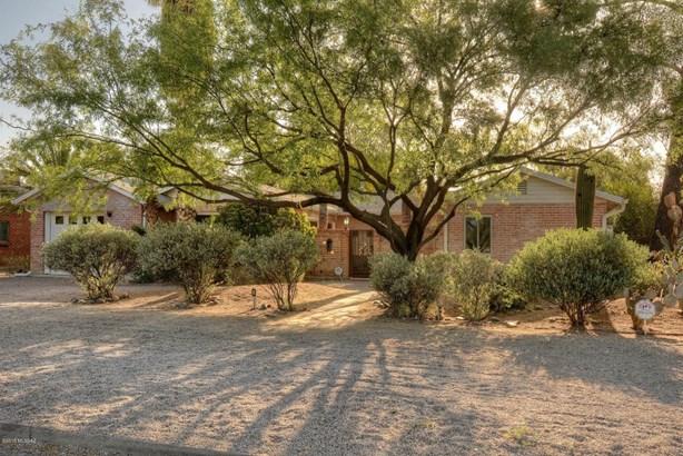 626 N Camino Miramonte, Tucson, AZ - USA (photo 1)