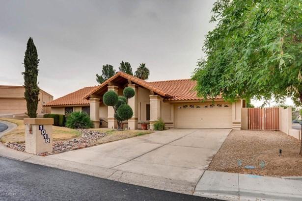 1018 E Paradise Ln, Phoenix, AZ - USA (photo 1)