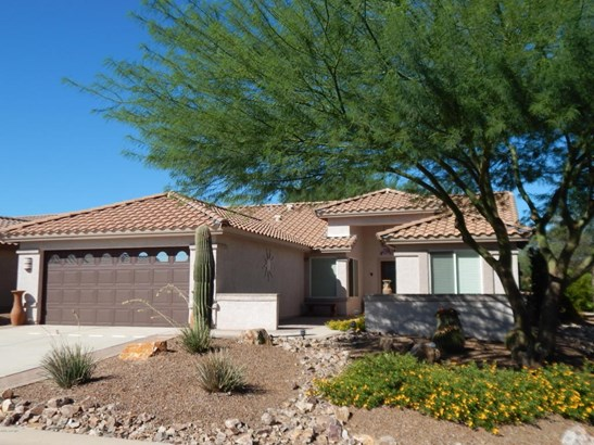 2752 E Glen Canyon, Green Valley, AZ - USA (photo 1)
