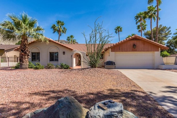 2303 E Orangewood Ave, Phoenix, AZ - USA (photo 1)