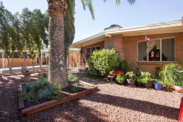 1417 N Ridgeway Drive, Tucson, AZ - USA (photo 1)