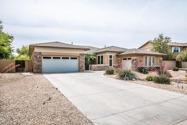 873 E Fieldstone Pl, Chandler, AZ - USA (photo 1)