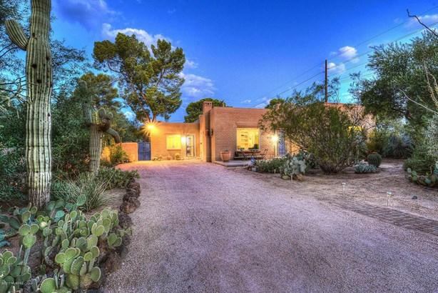 110 S Bryant Avenue, Tucson, AZ - USA (photo 1)